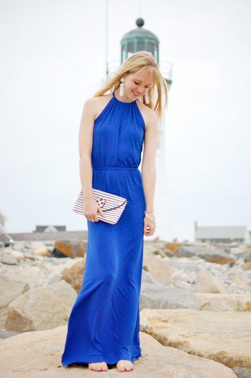 Custom Made-To-Order Dresses